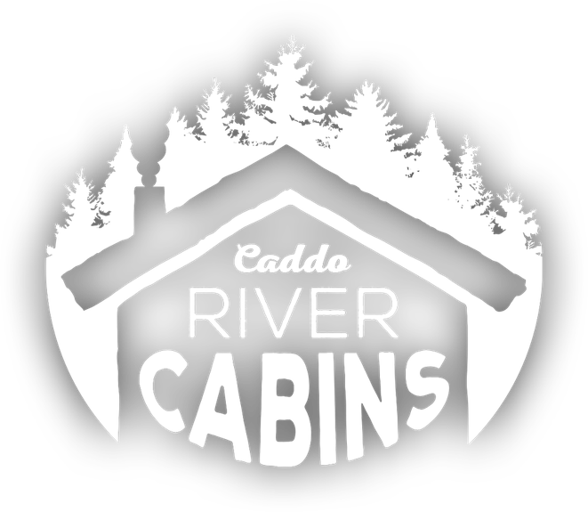 Caddo River Cabins Logo
